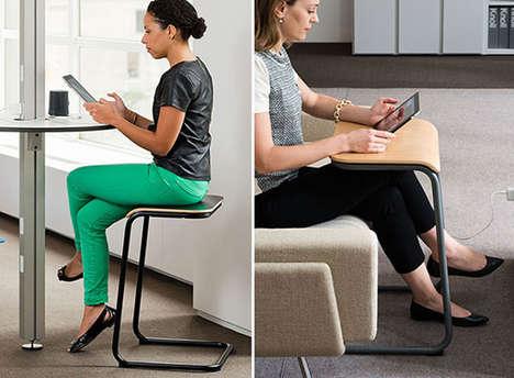 Dual-Purpose Tables