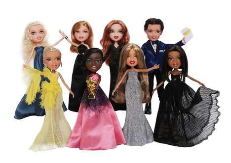 Celebrity Copycat Dolls