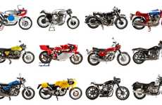 Spectacular Motorcycle Auctions