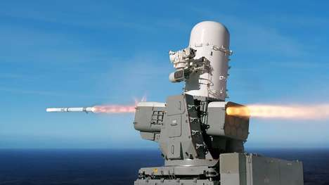 Shallow-Water Combat Missiles