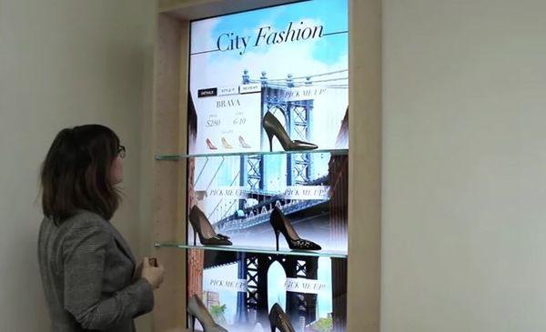 29 Examples of Digital Store Merchandising