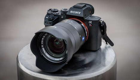 High-Performance Cameras
