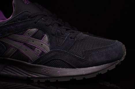 Spooky Running Sneakers