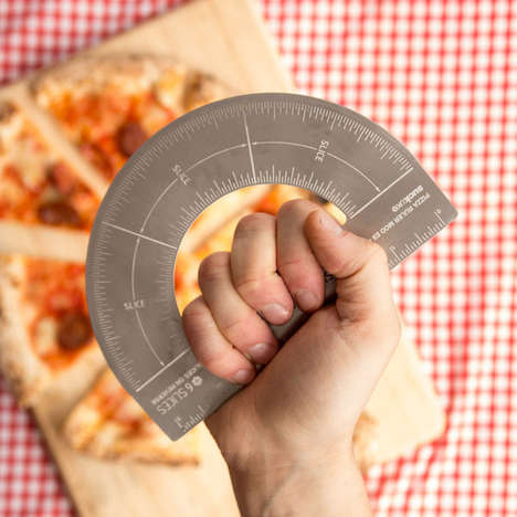 Mathematical Pizza Cutters