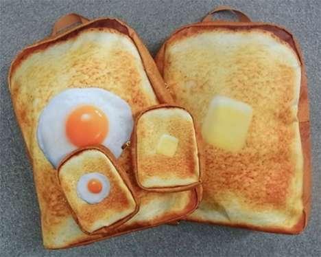 Toast Backpack Designs