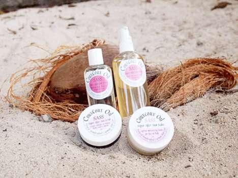 Coconut-Based Beauty Treatments