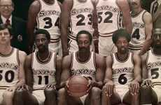 Nostalgic Basketball Videos - This Basketball Team Video Relives the City's History