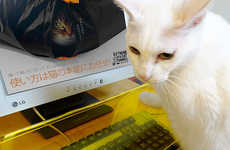 Anti-Feline Tech Equipment