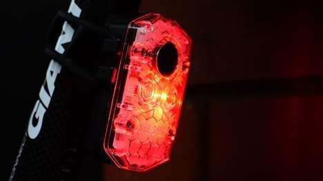 Sensible Bike Lights