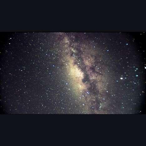 Stunning Celestial Captures