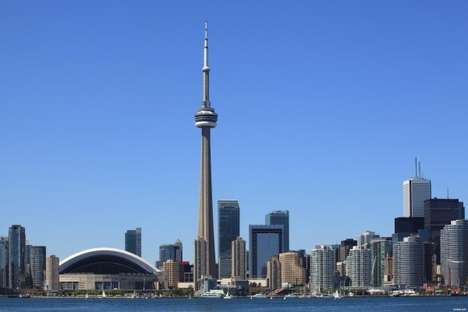 Free Tourist Flight Stopovers - Air Canada Now Allows Flyers to Have a Free Layover in Toronto