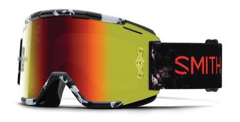 Moisture-Wicking Ski Goggles