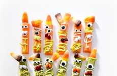 Monstrous Candy Creations