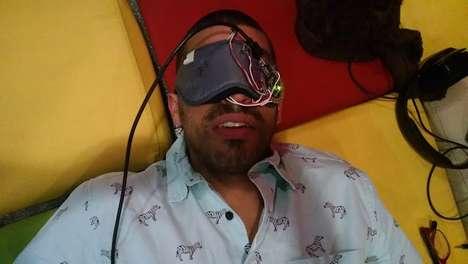 Dream-Controlling Masks