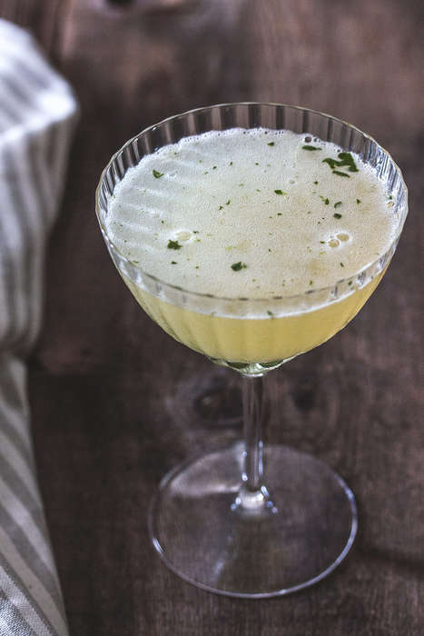 Piquant Chilli Cocktails
