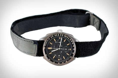 Moon Landing Timepieces