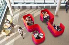 Productivity-Boosting Offices