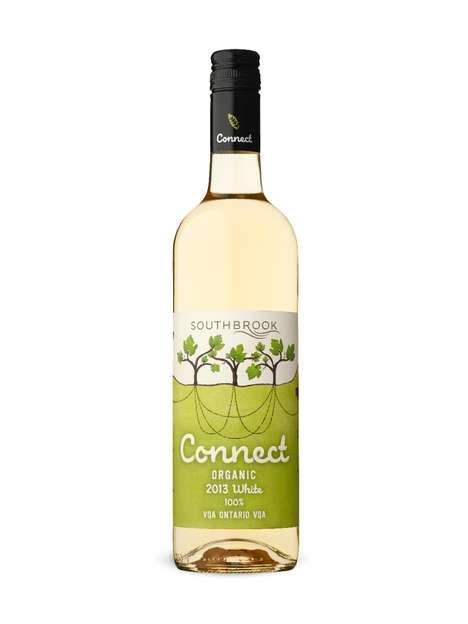 Organic Sustainable Wines