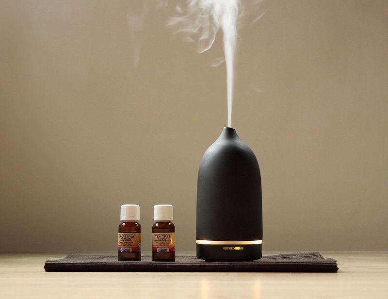 FRAGRANCE DIFFUSER AIR FRESHENER