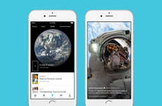Curated Social Media Platforms - Twitter's 'Moments' Function Will Catch You Up On the Latest News