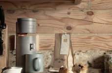 Smart Multifaceted Coffee Brewers
