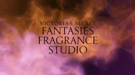 Customizable Fragrance Studios - This Retailer Lets Consumers Personalize the Perfect Scent
