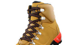 Style-Focused Hiking Boots