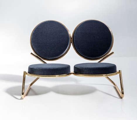 Modern Welded Furniture
