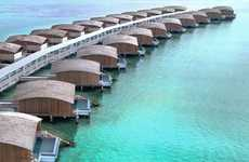 Solar-Powered Luxury Hotels
