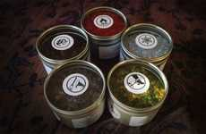 Video Game-Scented Potpourri - Adventure Scents Offers Players to Experience the Smell of the Game