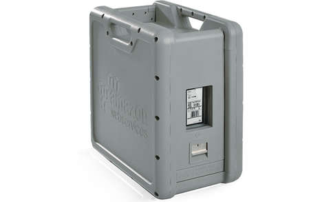 Rugged Data-Storage Devices