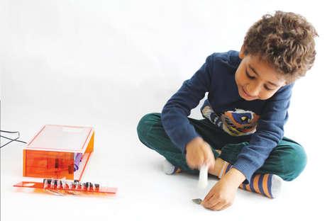 Drug-Detecting Science Kits