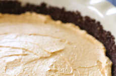 No-Bake Autumnal Cheesecakes
