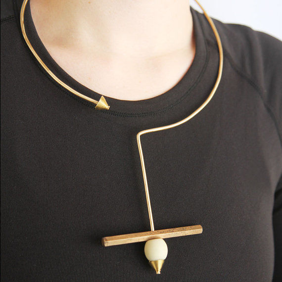 14 Architecture-Inspired Jewelry Pieces