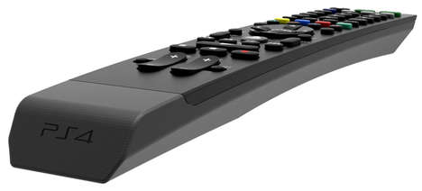 Universal Gaming Remote Controls
