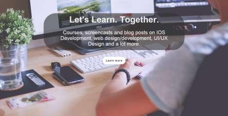 Collaborative Coding Lessons