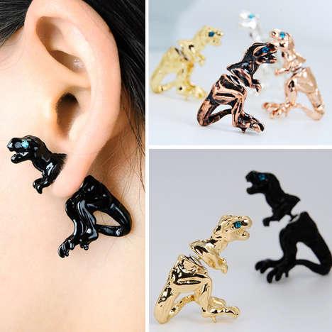 Pretty Prehistoric Jewelry