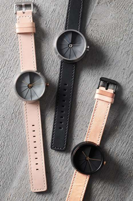 Multidimensional Timepieces