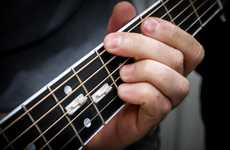 Pitch-Raising Guitar Accessories - The Fretlocks Allow Guitarists to Change the Pitch of Each String
