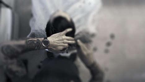 Hidden Hand Timepieces