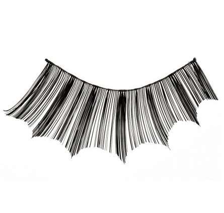Bat Wing Eyelashes