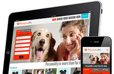Dog Matching Services - 'PawsLikeMe' Pairs Pets with Owners Through a Personality Compatability Test