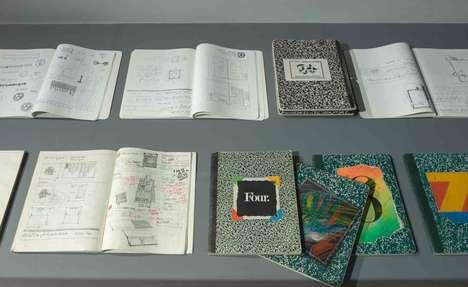 Artist-Honoring Graphic Exhibits