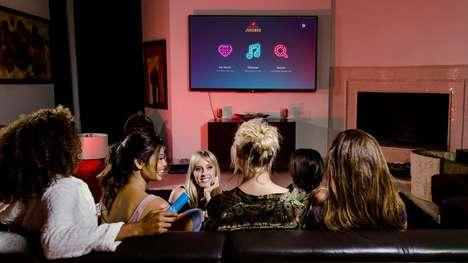 Audio Entertainment Hubs
