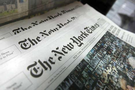 Digital Newspaper Passes