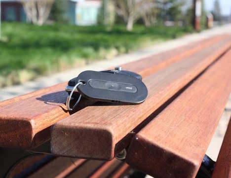 Smart Device Remote Controls