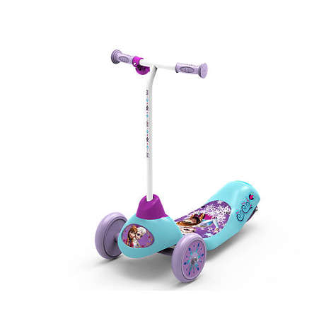 Electric Disney Scooters