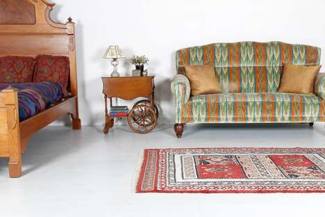 Secondhand Furniture Marketplaces - 'Move Loot' Will Transport Heavy Secondhand Goods for You