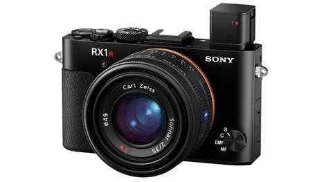 Manually Filtered Cameras