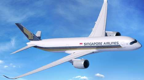 Ultra-Long Range Airplanes